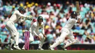 It was great to watch Pujara grinding the Australian bowlers: Mayank Agarwal
