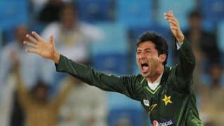 Junaid Khan :