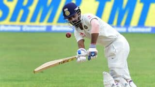 India vs West Indies, Live Scores, Online Cricket Streaming & Latest Match Updates on IND vs WI, 2nd Test, Day 2