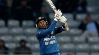 Mahela Jayawardene, Angelo Mathews lead Sri Lanka's fightback against Pakistan in 1st ODI