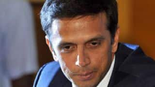 Dravid's retirement is a study in self-effacing dignity