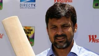 Moin Khan: Sarfraz Ahmed has potential to do well in all three formats as captain
