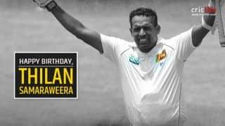 Thilan Samaraweera: 15 facts about the crisis man of Sri Lankan cricket
