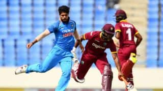 IND vs WI, only T20I: Kohli vs Badree, Gayle vs Umesh and other key battles