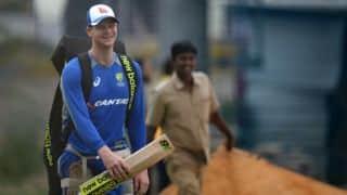 India Vs Australia ODIs: Steven Smith wants to win series, not compete with Virat Kohli