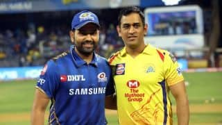 CSK vs MI, Qualifier 1, IPL 2019: Likely XIs, head to head, predictions and match updates