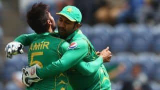 Pakistan dethrone Australia in T20I Rankings