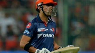 IPL 2018: DD's Gautam Gambhir to play for free; to decide on IPL future post tournament