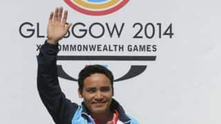 Asian Games 2014: Jitu Rai did not speak to his mother for a month