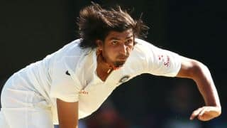 Ishant Sharma embodies present state of Indian bowling attack