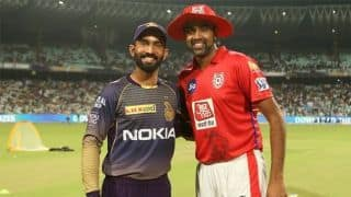 IPL 2019 KXIP vs KKR: Who will win today's IPL match – predictions, playing 11s and head to-head