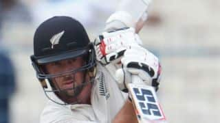 Luke Ronchi feels India's lower-order fightback made all the difference against New Zealand in 2nd Test