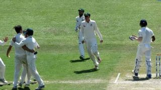 KL Rahul admits it was a horribly executed pull shot