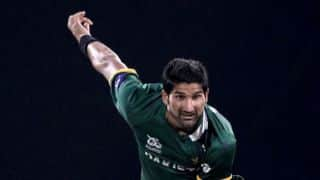 Sohail Tanvir leads St. Lucia Zouks to first win of CPL 2014