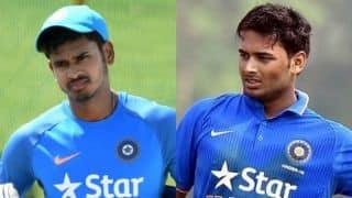 श्रेयस अय्यर-ऋषभ पंत की कप्तानी में न्यूजीलैंड ए से भिड़ेगी भारत ए टीम