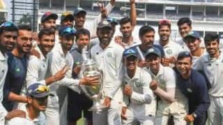 Neutral curators to pick wickets in Ranji Trophy, 2019-20 domestic season to begin in August with Duleep Trophy
