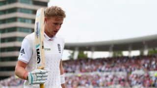 India vs England, 1st Test: Joe Root gets to 24th half-century