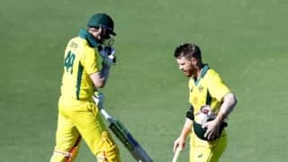 Cricket World Cup 2019: Moeen Ali hopes English fans treat Smith and Warner decently