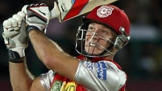 KXIP gamble with Vohra while invest in Miller