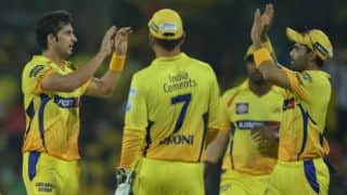 IPL Verdict: India Cements shares plunge by 6.5 percent following CSK suspension