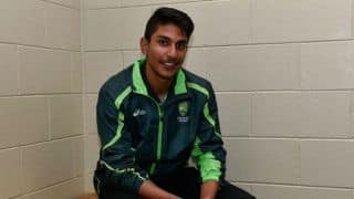 Australian teenager Jason Sangha becomes youngest cricketer to be handed rookie contract
