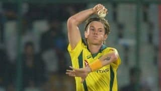 I can definitely see us playing a huge role together: Adam Zampa on his partnership with Nathan Lyon