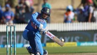 सबसे तेज 2,000 रन बनाने वाली दूसरी भारतीय बनी स्मृति मंधाना