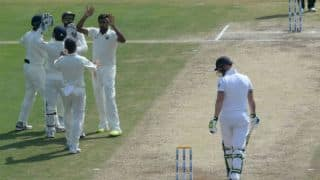 Ashwin's 5-for, Bairstow's another vital fifty and other stats highlights from Day 3 of IND-ENG 2nd Test