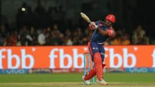 दिल्ली के इस दिलेर ने रात को पंजाब के खिलाफ खेला मैच और सुबह पहुंचा पिता की तेरहवीं में