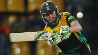 AB de Villiers goes past Virat Kohli to top spot of ICC ODI Rankings for Batsmen