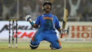 Yuvraj Singh: Looking to play cricket till 2019