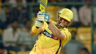CSK look to keep momentum going against Lahore Lions