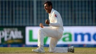 Pakistan vs England 2015, Live Cricket Score: 3rd Test in Sharjah, Day 5