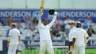 Angelo Mathews' ton may well find its place in history if Sri Lanka beat England