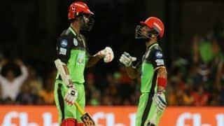 IPL 2018: AB de Villiers wants RCB players to match Mandeep Singh, Washington Sundar's form