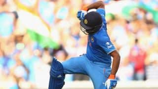 Rohit Sharma says he was confident of strong performance during India vs Bangladesh