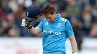 England win toss, elect to field against Sri Lanka in 4th ODI at Lord's