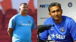 Bharat Arun likely to be promoted as assistant coach