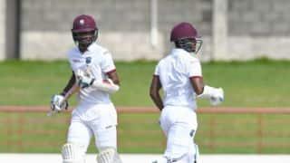 India v West Indies: Hosts should go all guns blazing to push Virat Kohli's troops on backfoot