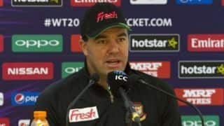 Heath Streak to join Scotland as consultant for T20I tri-series