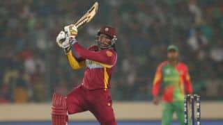Gayle vs Maxwell as West Indies take on Australia