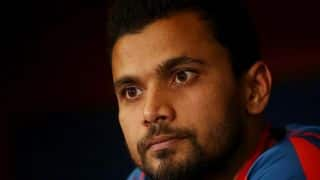 Bangladesh ready for possible India match in ICC Cricket World Cup 2015 quarter-finals: Mashrafe Mortaza