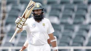 India vs South Africa, 3rd Test: Hashim Amla terms Wanderers pitch as one of the toughest to bat