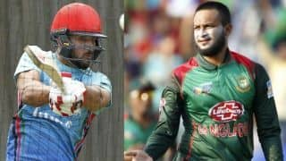 विश्‍व कप 2019: BAN vs AFG, Live Streaming