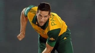 ICC World T20 2014 warm-up match: South Africa bowl out Pakistan for paltry 71