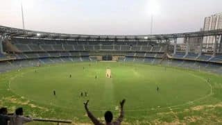 Corona Virus Impact: Mumbai Cricket Association suspends all activities until March 31