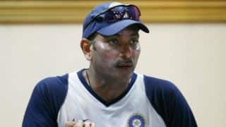 Shastri: It's time to move on from IND cricket team