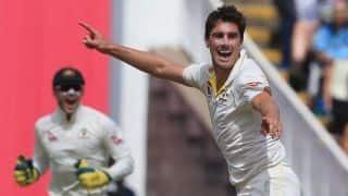 ICC Test rankings: Pat Cummins equals best-ever Australian bowler rating of 914, set by Glenn McGrath