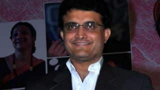 Sourav Ganguly likely to continue as CAB President