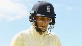 England's batting woes exposed in the West Indies
